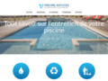 Détails : conseils pour l'entretien d'une piscine