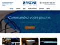 Détails : Achat Piscines Bois - vente Promo-Kit Piscine