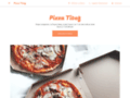 Site Pizza Titof Le Puy en Velay
