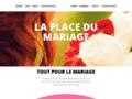 Place du Mariage
