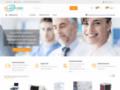 Voir la fiche détaillée : Placemed, la marketplace B2B du matériel médical