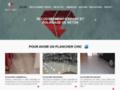 Détails : Plancher Chic : Spécialiste en béton poli à Montréal