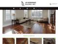 Voir la fiche détaillée : installation de plancher
