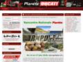 Détails : Planète Ducati