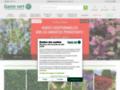 Détails : Plantes et Jardins