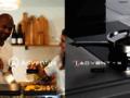 Plaques induction et tables de cuisson haut de gamme - Place Vendôme