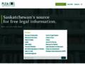 Details : Public Legal Education Association of Saskatchewan