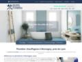 Voir la fiche détaillée : DELMAS Services : votre plombier chauffagiste près de Lyon