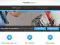 Détails : Une entreprise de dépannage plombier à Paris