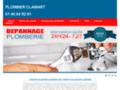 Détails : Plombier Clamart