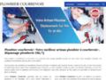 Voir la fiche détaillée : Plombier Courbevoie - dépannage plomberie courbevoie