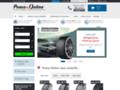 Détails : Pneus Online - Vente de pneus sur Internet