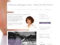 Voir la fiche détaillée : Podologue Paris 16ème-Mme Drouffe