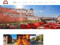 Détails : Poland Krakow Travel