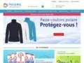Voir la fiche détaillée : Polemil : Spécialiste du matériel médical sur le web