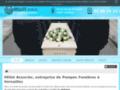 Détails : Demandez un devis de marbrerie funeraire à Millet Associés