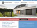 Entreprise de construction générale à Bertrix, près de Neufchâteau
