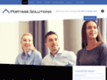 PORTAGE SOLUTIONS FRANCE