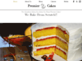 Premier Cakes Bakery and Cafe