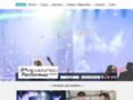 Détails : Preventec France, les maîtres du son