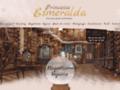 Princesse Esmeralda - Voyante Rouen - Voyance à Rouen