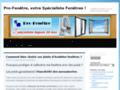 Fenêtres et isolation de votre maison