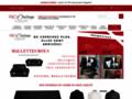 Détails : Boutique de vente des couteaux professionnels