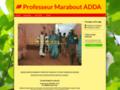 PROFESSEUR MARABOUT ADDA