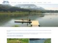 Voir la fiche détaillée : Prolynx Sports - Location de canoë kayak et vélos électriques
