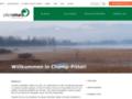 Détails : Centre Pro Natura de Champ Pittet
