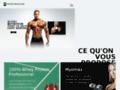 Voir la fiche détaillée : Protein musculation