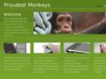 Details : Proudest Monkeys