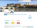 Détails : Provence-bike.com : à la découverte de la Provence sur un deux-roues