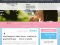 Détails : Vos Psychologues pour adulte à Saint-Denis