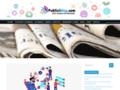 Détails : Publiciblog - Communiqués de presse
