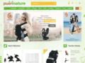 Achetez vos produits de puériculture bio en ligne