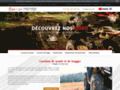 Détails : Location quads, buggys Magny-en-Vexin
