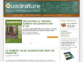 Voir la fiche détaillée : Revue de mathématiques pures et épicées