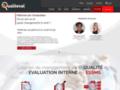 Détails : Evaluation interne en EHPAD