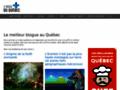 Créer un blog santé totalement gratuit au Québec