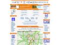 Détails : Accès aux infos routières, itinéraire, trafic