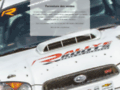 Détails : Pilotage Subaru WRX-Pilotage Renault Rallye