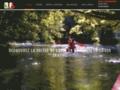 Voir la fiche détaillée : Randonnee avec canoe a Paris ile de France