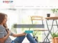 Les avantages du planchers chauffants:Raycap France