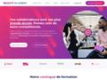 Détails : Reality Academy : formation réalité virtuelle