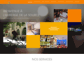 Voir la fiche détaillée : Auberge La Source, cuisine semi gastronomique, animation