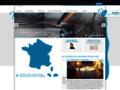 Recherche de fuites d'eau en France