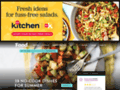 Details : Recipezaar Vegetarian Recipes