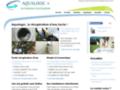Récupérateur d'eau de pluie Aqualogic