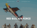 Details : Red Bull Air Force